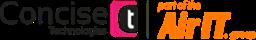 concise-airit-group-logo